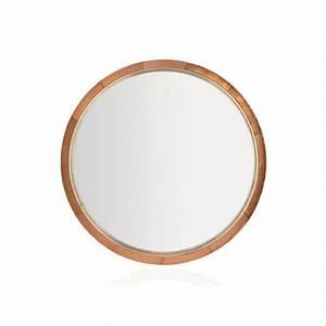 Miroir Rond Cuivre : catgorie miroir page 19 du guide et comparateur d 39 achat ~ Edinachiropracticcenter.com Idées de Décoration