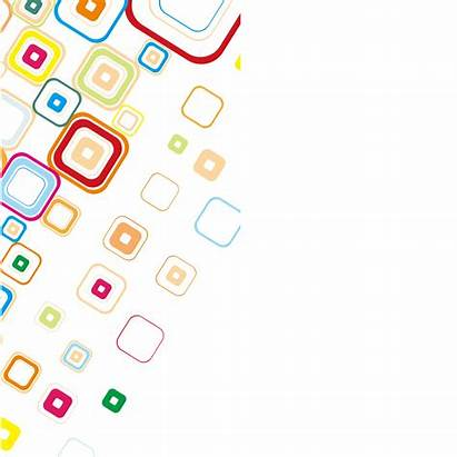 Circle Pattern Square Material Icon Transparent Abstract