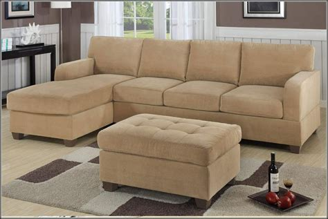 sofa with chaise lounge 20 collection of sectional with ottoman and chaise sofa