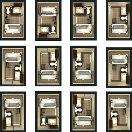 Small Bathroom Plans 5 X 7 by 9 X 5 Bathroom Layout My Web Value