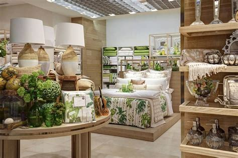 New Zara Home Store Milan, Interior Visual Merchandising, Bed And Table Display  Retail Store