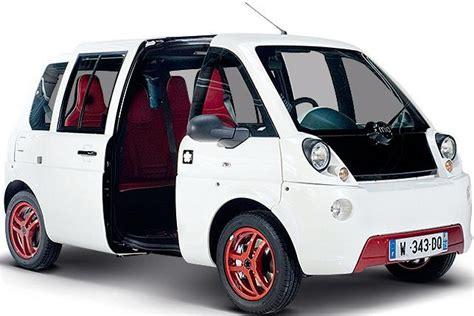 Vehicules Electriques Renault