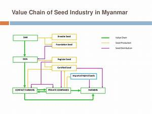 The seed sector in Myanmar- Tin Maung Shwe and Tin Htut Oo