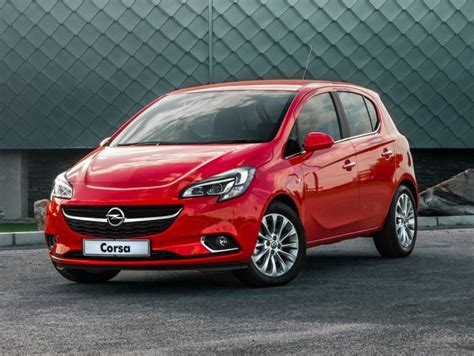 Opel South Africa by New Opel Corsa Price In South Africa Revealed Cars Co Za