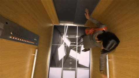 Elevator Prank Floor Falls Out by Elevator Riders Fall For Prank L7 World