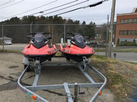 Sea Doo Boat Dealers In Massachusetts by Sea Doo Boats For Sale In Massachusetts