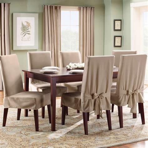 slipcovered dining room chairs slipcovered dining chairs large and beautiful photos