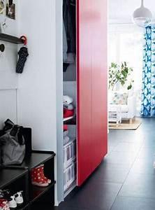 Dressing Petit Espace : un dressing pour un petit espace ~ Teatrodelosmanantiales.com Idées de Décoration