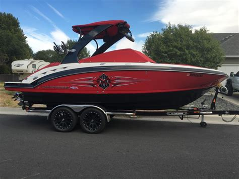 Mastercraft Boats For Sale Oregon by Ski And Wakeboard Boats For Sale In Oregon