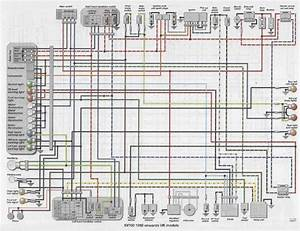 1000 Cc Honda Goldwing Wiring Diagram