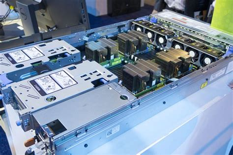 dell emc poweredge  launched  socket   nvme