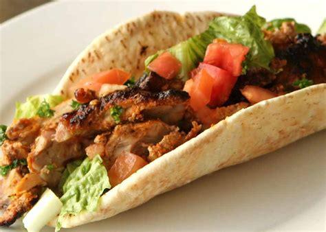 lebanese cuisine this september taste the global cuisine in kolkata