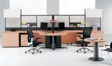 office cubicle systems type