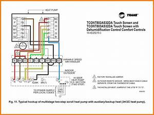 Collection Of Heating And Cooling Thermostat Wiring Diagram Download Wiring Diagram