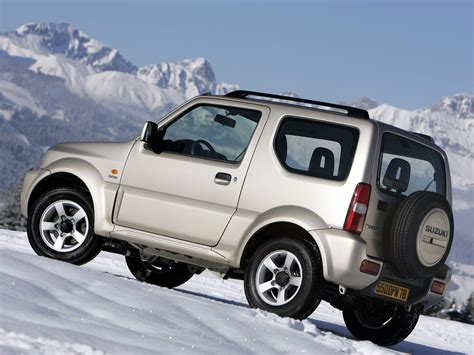 suzuki jimny 2017 suzuki jimny confirmed to debut in 2016 autoevolution