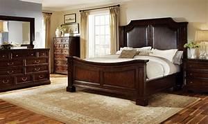 egerton queen bedroom furniture set the dump luxe With bedroom furniture sets the dump