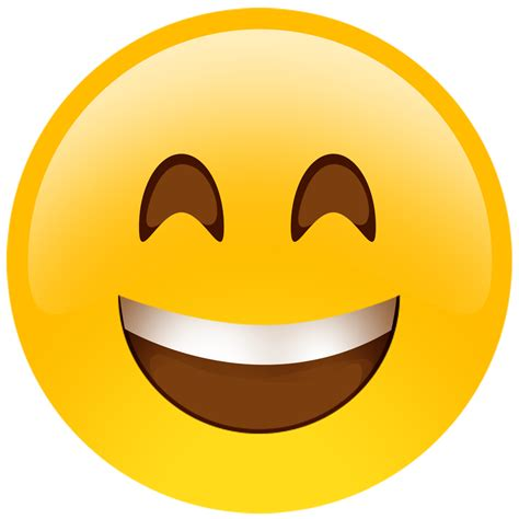 Emoji Images Emoji Happy Www Pixshark Images Galleries With A Bite