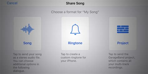 make ringtone for iphone how to make a custom ringtone for your iphone with 15663