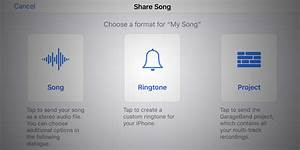 How to make a custom ringtone for your iPhone, with ...