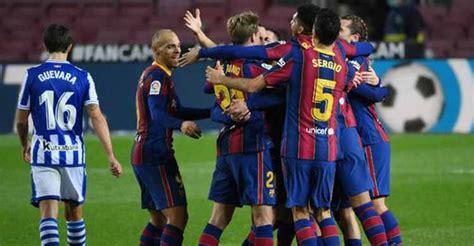 Мадридцы торжествуют на «камп ноу». El Real Sociedad vs Barça, que seguramente se jugará a ...