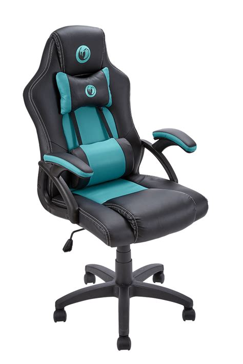 chaise gamer pc gaming chair pc ch300 nacon bigben en audio gaming