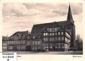 Neustädter Markt Hildesheim : die lamberti kirche der neustadt hildesheimer geschichte n lexikon ~ Orissabook.com Haus und Dekorationen