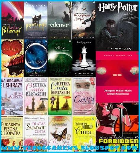 kumpulan novel terbaru novel gratis media