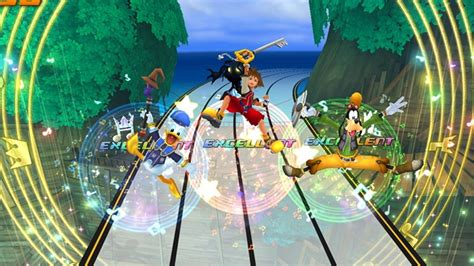 We did not find results for: Kingdom Hearts: Melody of Memory chega em novembro para ...