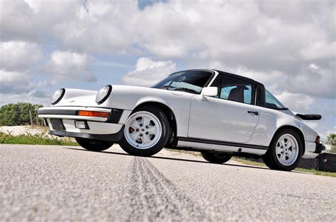 1986 porsche targa for sale 1986 porsche 911 targa carrera targa stock 5845 for sale