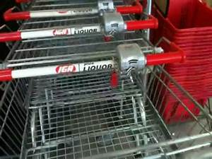 Iga 2017 Webcam : getting arp iga trolley at iga narre warren north youtube ~ Frokenaadalensverden.com Haus und Dekorationen