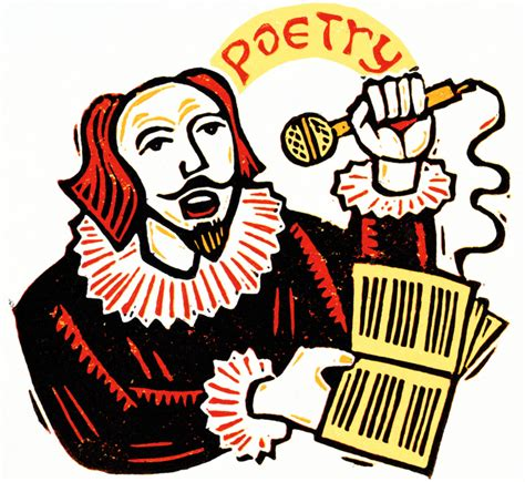 Poetry Clip Poem Clipart Poetry Reading Pencil And In Color Poem