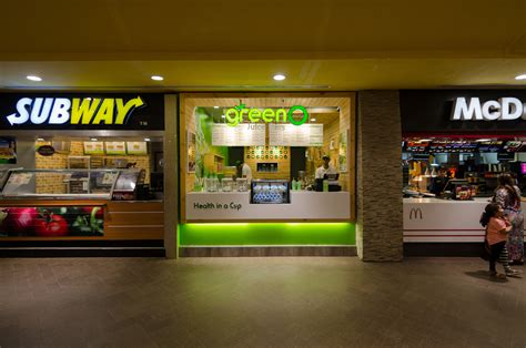 juice bar greeno retail behance multiple karachi max