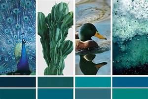 Bleu Canard Se Marie Avec Quelle Couleur : home challenge la couleur de l 39 ann e bleu paon ou bleu ~ Zukunftsfamilie.com Idées de Décoration
