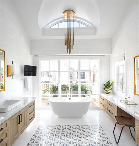 tendance salle de bain 2018 les tendances 2018 pour une salle de bains design