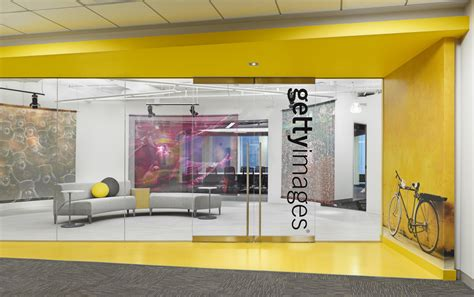 Getty Images' Chicago Office Emphasizes Brand And Culture