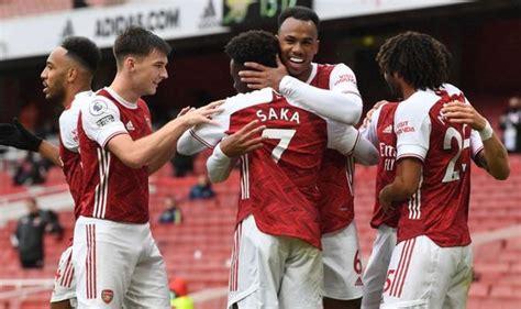 Arsenal news: Gunners 'better' than Chelsea, Man Utd ...