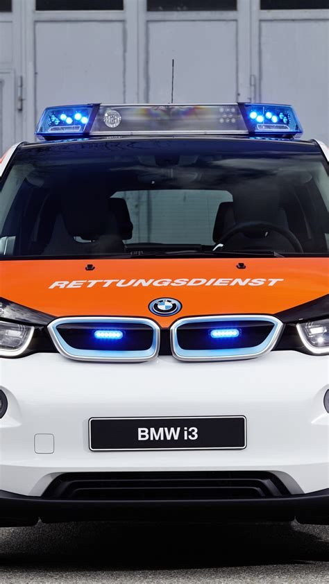 Electric Cars 2016 by Wallpaper Bmw I3 Electric Cars Rettmobil 2016 Safety