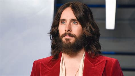 jared leto signs  wme variety