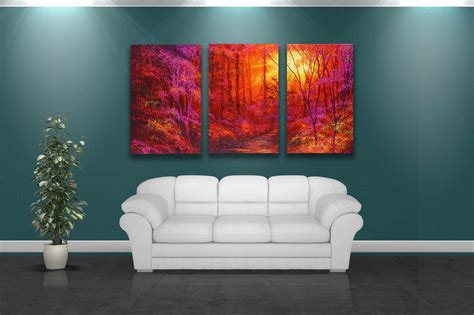 Forest Paintings By Artist David Miller. Rustic Wrought Iron Wall Decor. Ashley Furniture Living Room Sectionals. Living Room Furniture Nyc. Silver Leaf Decoration