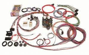 Painless Wiring Harness - 1963-1966 Chevy Truck
