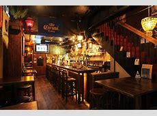 Pub And Bar Decoration Ideas – Discover Some New Ideas