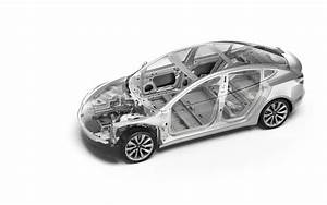 The Tesla Model 3 Is  U0026 39 Needlessly U0026 39  Complicated To Assemble  According To Analysts  News