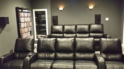 home theater seating mccabes theater  living