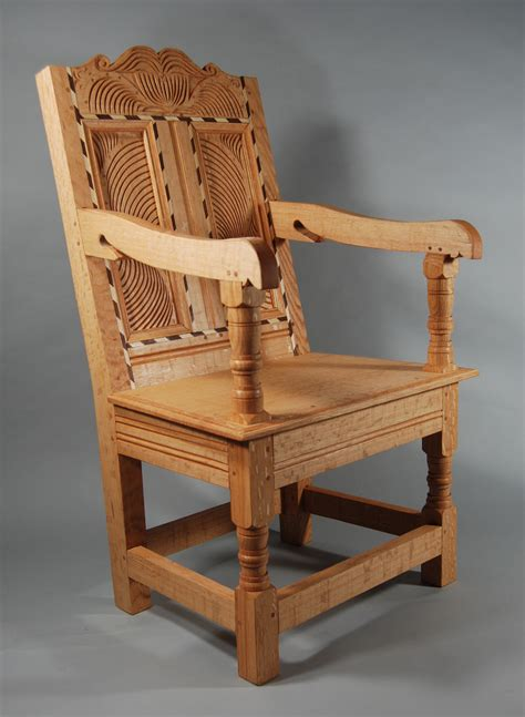 wainscot chairs peter follansbee joiners notes