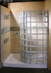 Zimmerpflanze Für Badezimmer : awesome glasbausteine im bad gallery ~ Sanjose-hotels-ca.com Haus und Dekorationen