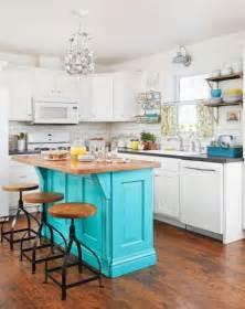 Budget Kitchen Island Ideas by 20 Kitchen Island Design Ideas Midwest Living