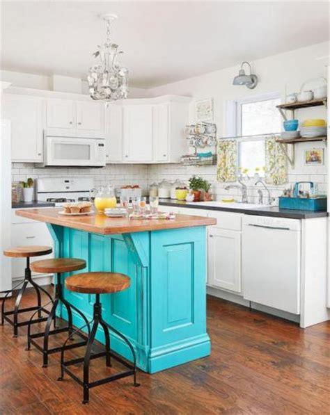 inexpensive kitchen island ideas 20 kitchen island design ideas midwest living 4691