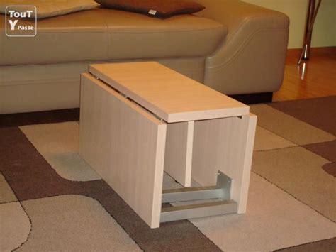 Table Salon Pliante