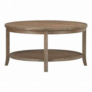 best 25 round coffee tables ideas on pinterest round With round grey wood coffee table