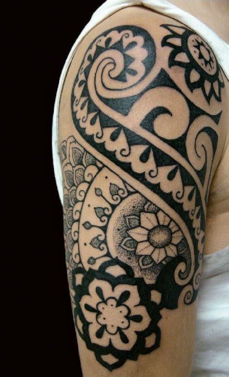 tatuaggi fiori braccio uomo tatuaggi braccio 50 idee per realizzare il tuo sapevatelo